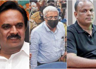 ED questioning Santhosh Eapen, U V Jose on Life Mission case