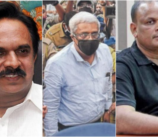 ED questioning Santhosh Eapen, U V Jose on Life Mission case