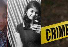 Girl Murdered in Kollam