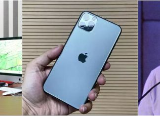 I Phone controversy; Life Mission
