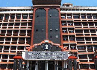 Actress abduction case at KERALA HIGHCOURT