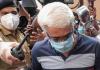 M Sivasankar arrested by ED