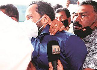 NIA to interrogate culprits in Bengaluru Drug case