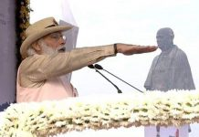 PM Slams opposition over Pulwama attack