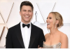 Scarlet Johansson married to Colins Jost