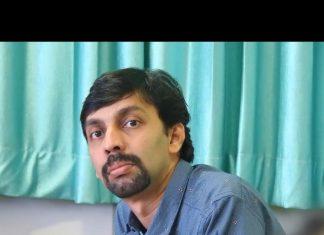 Dr Shameer VK; Pic (c) Facebook profile