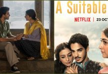 A Suitable Boy in Controversy