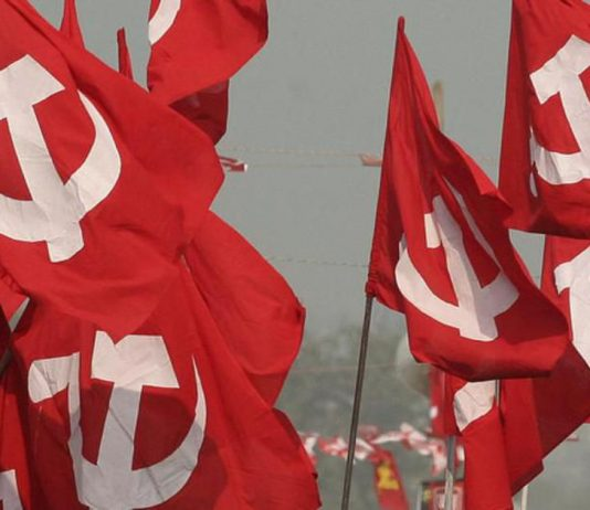 Anthoor municipality no candidates against LDF