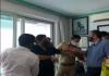 Arnab in arrest