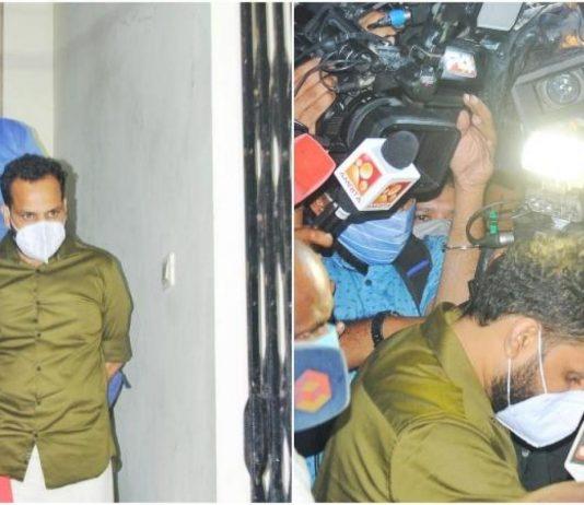 Bengaluru court extends custodial of Bineesh Kodiyeri in drugs case