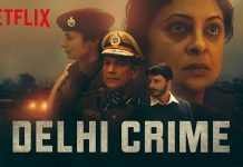 Delhi crime wins Emmy awards