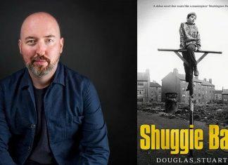 Douglas Stuart wins 2020 Booker Prize