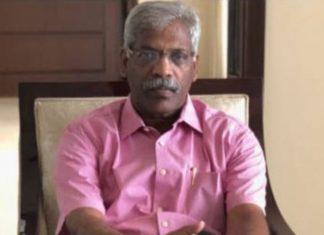ED notice to CM Raveendran