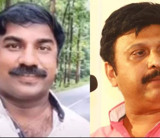Pradeep Kumar got arrested in actress abduction and rape case