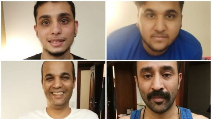 Iranian robbers team arrested in thiruvananthapuram