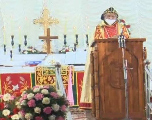 installation of theodosius marthoma metropolitan marthoma syrian church