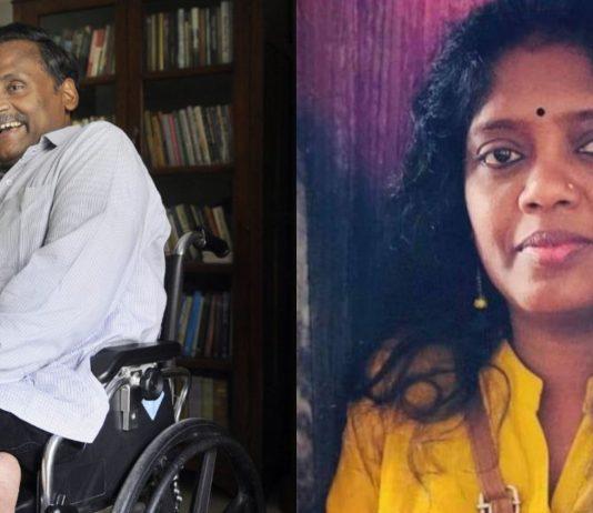 Mruduladevi to translate GN Saibaba's poems