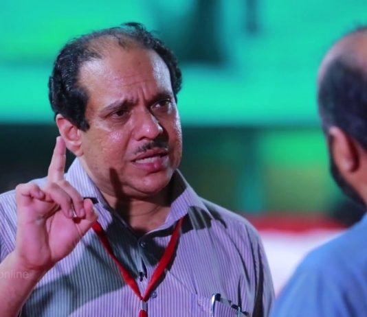 Vigilance booked Mohammed Hanish IAS in palarivattom flyover scam