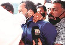 NCB filed for custody of Bineesh Kodiyeri