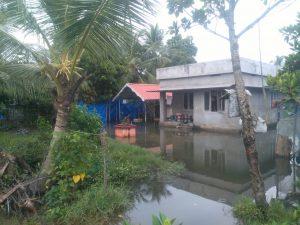 Nikathithara Mani's house