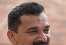 P Biju passed away