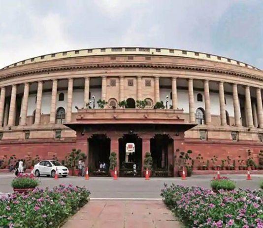 Central Government start regulating OTT platforms and online media