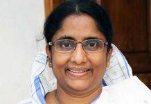 Shani against Mullappally