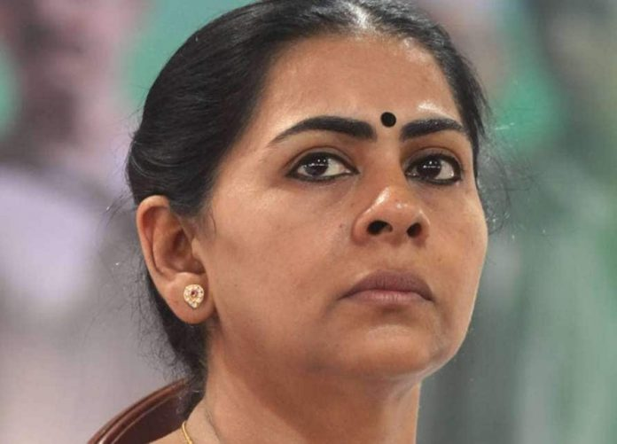 Soumini Jain opens about cooperation election