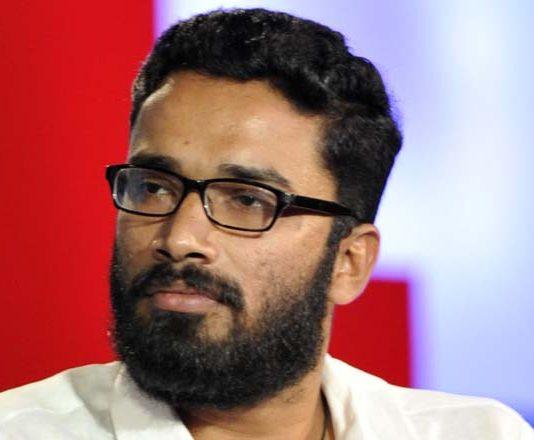 Sriram Venkitaraman expelled from PRD fact check team