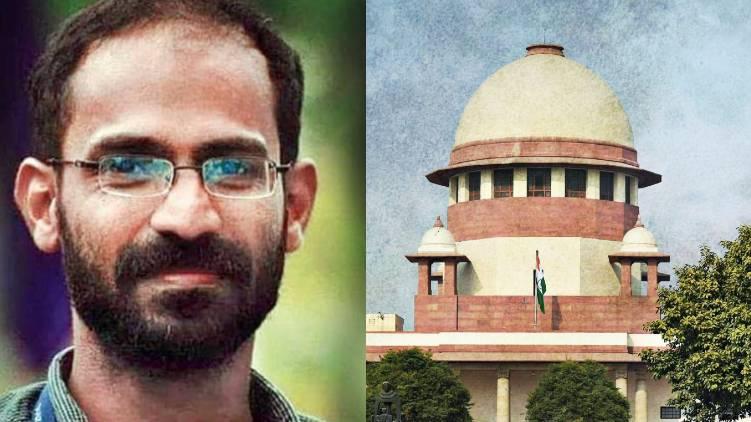 Supreme Court allows Siddique Kappan to meet advocate