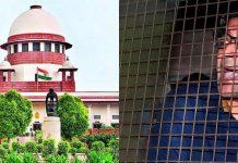 Supreme Court Hear Arnab Goswami's Bail plea ( Picture Credits: Facebook)