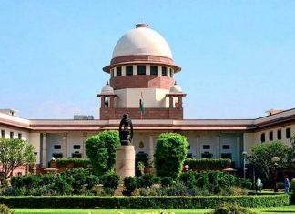 Supreme court criticizes government for covid spread