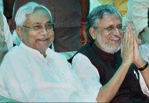 Nitish Kumar will be the Bihar CM says Sushil Kumar Modi