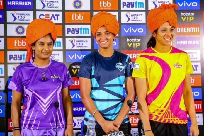 Women IPL challenge to begin today