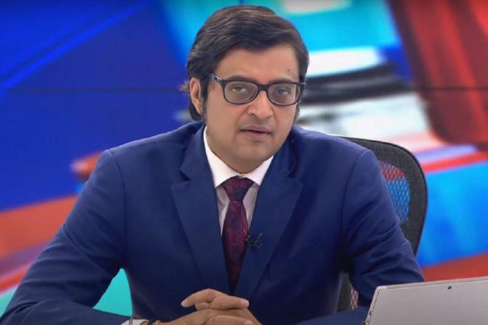 arnab_goswami arrested