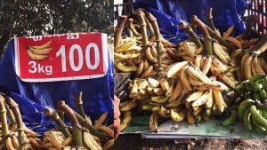 banana sale