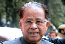 former Assam CM Tarun Gogoi no more