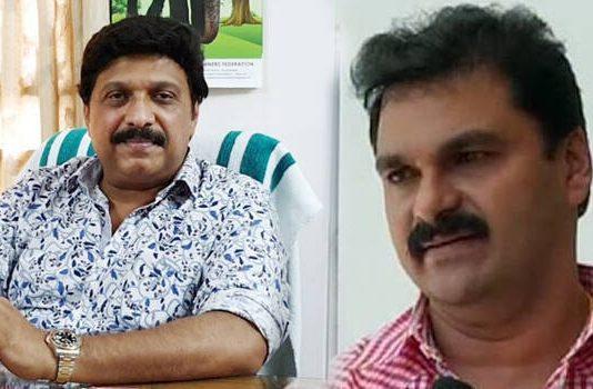 solar case complainant opposes comments against Ganesh Kumar MLA