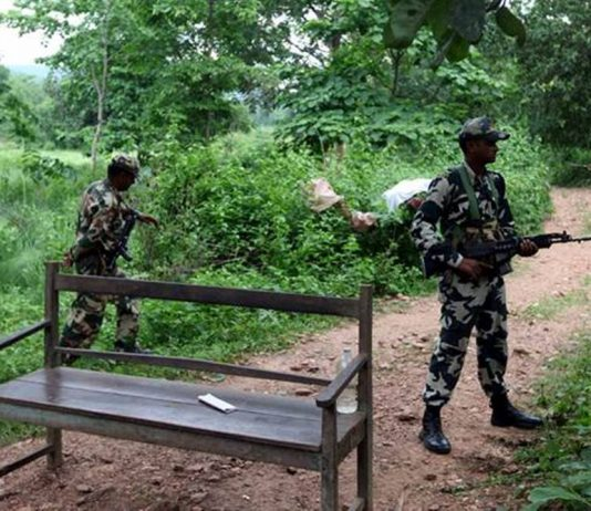 maoist attack in wayanad (representational image)
