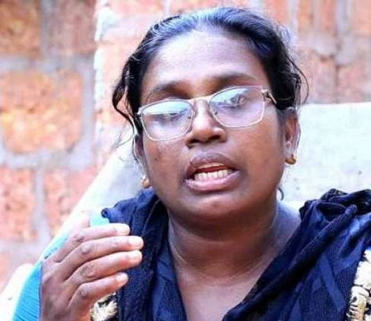 popular front SDPI behind religious conversion says Chithralekha