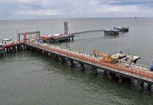puthuvyppe LNG terminal