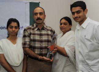 sanjiv-bhatt family