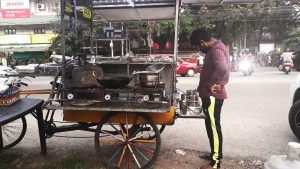 Tea shop in panampilly nagar
