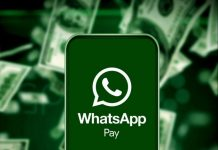 WhatsApp Pay on WhatsApp
