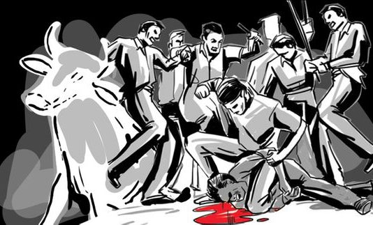 man lynched to death accusing cattle theft