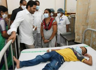 Lead, Nickel Found In Blood Of People With Mystery Illness In Andhra