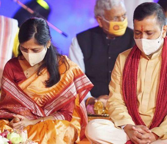 Delhi government's Diwali puja cost 6 crore; sparks outrage