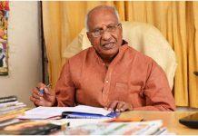 BJP's O Rajagopal supports Kerala resolution against Farm Laws