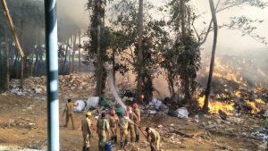 BRAHAMAPURAM FIRE FILE1