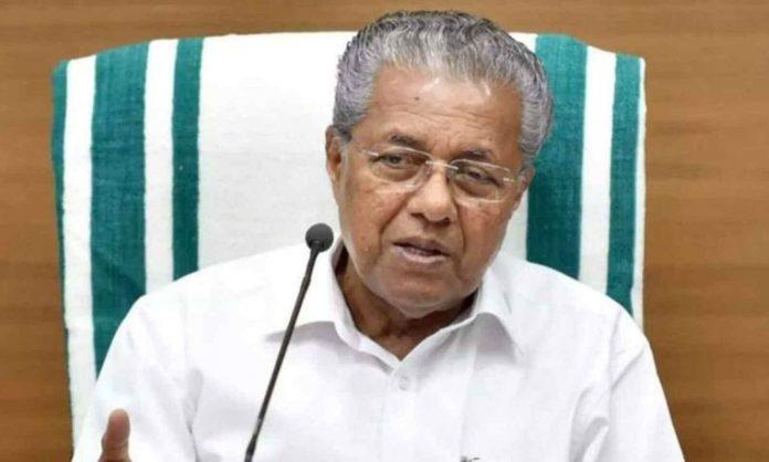 CM Pinarayi